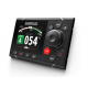 Simrad AP48 Autopilot Controller is a premium dedicated control head for Continuum autopilot systems, enhanced with modern glass helm styling.