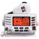 Standard GX1600 White Explorer Fixed VHF with DSC