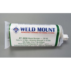 Weld AT-6030 Acrylic Adhesive 10-Pack