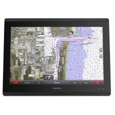 Garmin GPSMAP 8624 MFD, With Preloaded U.S and Canada BlueChart® g2 and LakeVü™ HD