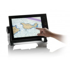 "Furuno TZT9 NavNet TZtouch 9"" Multi Touch, Multi Function Display W/3M LAN Cable"