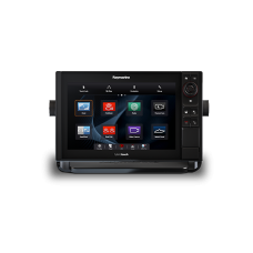 "Raymarine eS127 12.1"" Multifunction Display with Wi-Fi, Built-in 600W Digital Sounder and Navionics +"
