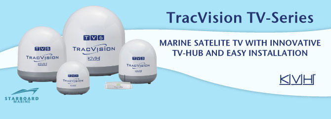TracVision TV
